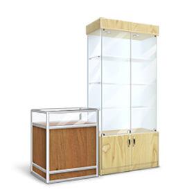 Торговая и офисная мебель